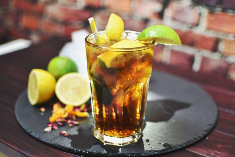 Long Island Iced Tea Recipe Information